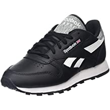 Reebok Classic Leather Pop, Zapatillas Unisex Adulto