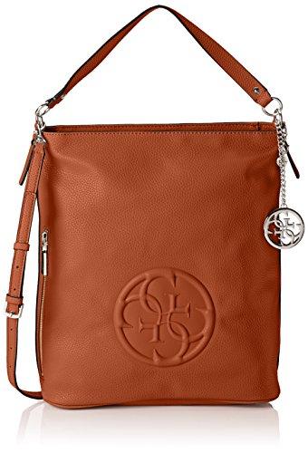 Bucket Women Handbags Taglia Korry unica Indovina marrone Crush R6tFEx