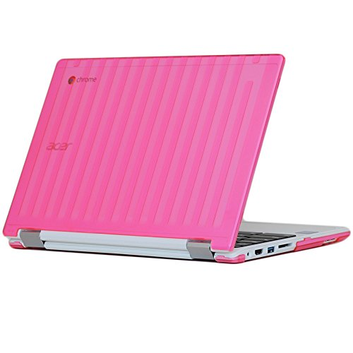 pink-mcover-hard-shell-case-for-116-acer-chromebook-r11-cb5-132t-c738t-series-not-compatible-with-ac