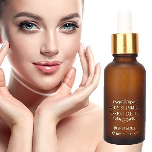 Eye Serum & Face Cream, Pure Moisturizer und Anti Aging Serum + Face Lifting Anti Aging + Hydrate & Brighten zum Entfernen feiner Linien und Falten - Essential Oil V Face Cream 30ml - Jugendlich Essentials-falten-serum