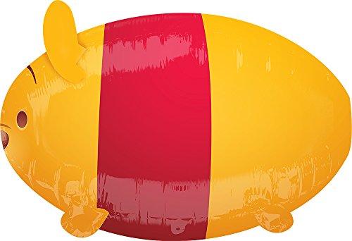 8.664.450,5cm Disney Tsum Tsum Winnie The Pooh Ultra Form Folienballon ()