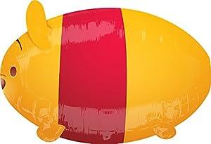 "Amscan International-3411201""Tsum Tsum de Disney Winnie The Pooh Ultra forma globo en forma de"""