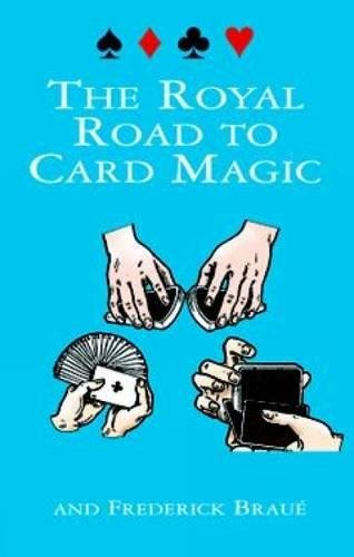 Preisvergleich Produktbild The Royal Road to Card Magic