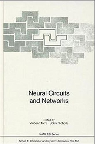 Neural Circuits and Networks: Proceedings of the NATO advanced Study Institute on Neuronal Circuits and Networks, held at the Ettore Majorana Center, Erice, ... ASI Subseries F: Book 167) (English Edition)