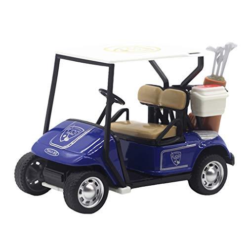Hffan 1:20 Rahmen Mini Legierung ziehen Zurück Golf Wagen Cars Spielzeug Buggy High Speed LKW Off Road Für Kinder Auto Fahren Dual Motors Fahren Bigfoot Modellfahrzeug Spielzeug -