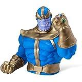Los Vengadores-Era de Ultrón Thanos-Figura para coleccionistas para fans de Marvel Comic- Busto 20cm-Plástico