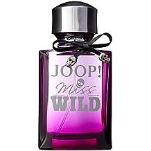 JOOP! Miss Wild femme/woman,  Eau de Parfum Spray , 1er Pack (1 x 75 ml)