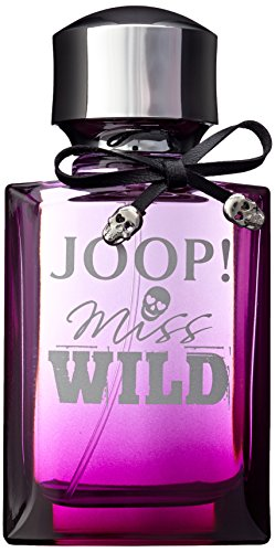 JOOP! Miss Wild femme/woman,  Eau de Parfum Spray , 1er Pack (1 x 75 ml)