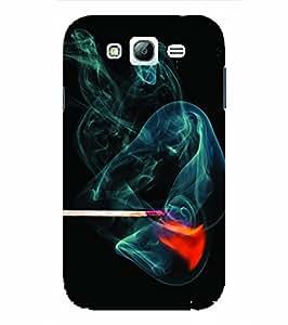 YuBingo Samsung Galaxy Grand Neo I9060 :: Samsung Galaxy Grand Lite Designer Phone Back Case Cover ( The Match Stick )