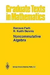 Noncommutative Algebra (Graduate Texts in Mathematics)
