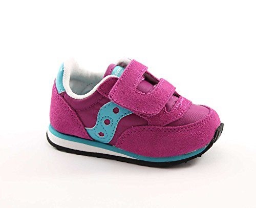 Saucony Originals Jazz HL Baby, Baskets Basses Mixte Bébé