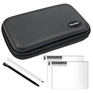 Nintendo DSi – Carry Case-Set