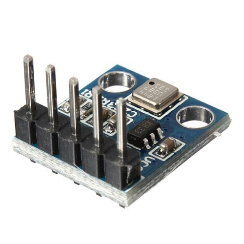 Modulo sensore di pressione barometrica BMP180,per 8pin digitali Arduino, in sostituzione di BMP085