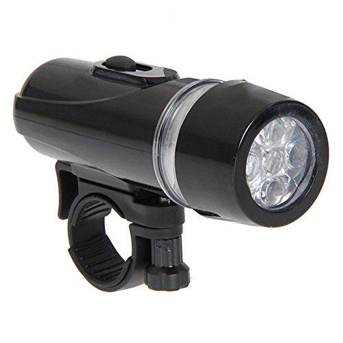 kashyk LED Frontlichter Set und Rücklicht Fahrrad Tacho, 3 Licht-Modi LED Wasserdicht Fahrradlampe Fahrradlichter Nachtfahrten,Camping,Outdoor Sport,Jagen,Wander