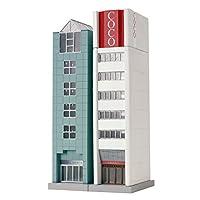 TomyTEC 260776-Accessories-Modern Building B