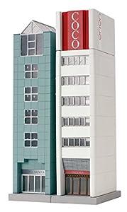 TomyTEC 260776-Accesorios-Moderno Edificios B