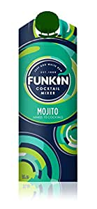 Funkin Mojito Cocktail Mixer 1L (Pack of 6)
