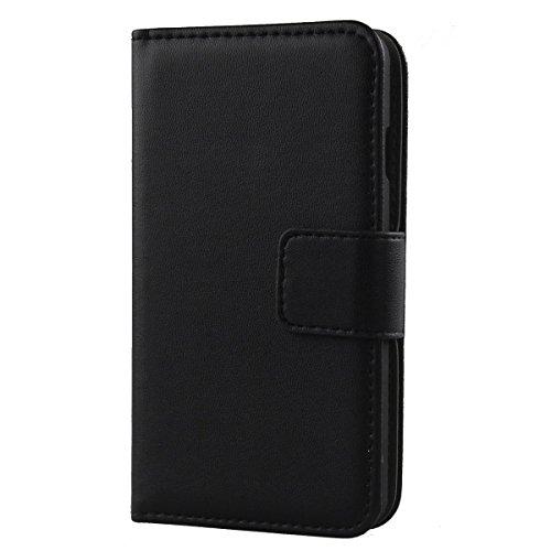 Gukas Design Echt Leder Tasche Für Elephone P9000 Lite 5.5