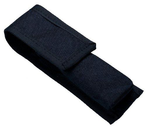 Faru-Schutzhülle schwarz für Taschenlampe Scorpion -