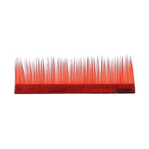 ✿Higlles Greffe de faux cils- Faux cils épais- Ultra mince- Doux- Non toxique- Courbure C- outil de maquillage