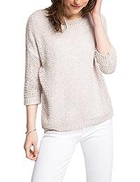 edc by Esprit Mit Metallic Effekt - suéter Mujer