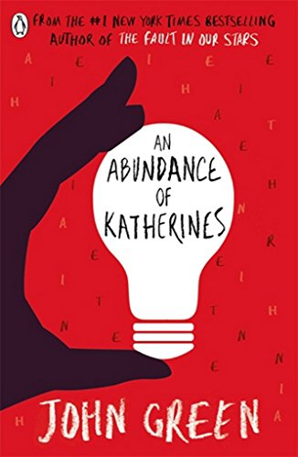 An Abundance of Katherines (Puffin Books)