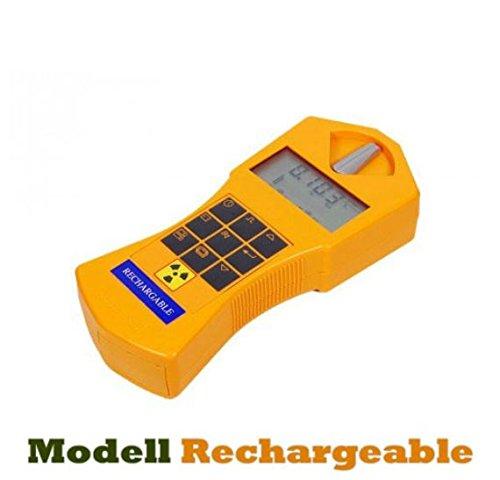 GAMMA-SCOUT® Geigerzähler, Radioaktivitäts-Messgerät