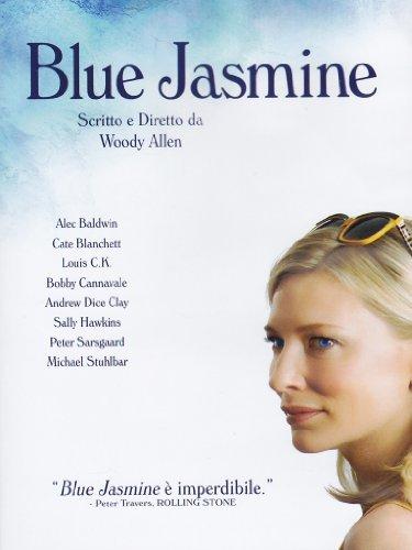 allen - blue jasmine dvd Italian Import