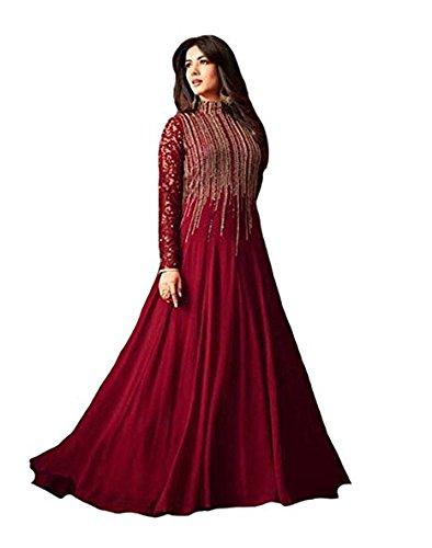 Monika Silk Mill salwar suits for women (MSM-Maisha 4806)