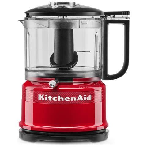 Kitchenaid 5FVSFGA Set di 2 Accessori per Robot da Cucina KitchenAid