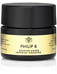 PHILIP B Shampooing Russian Amber Imperial, 88 ml