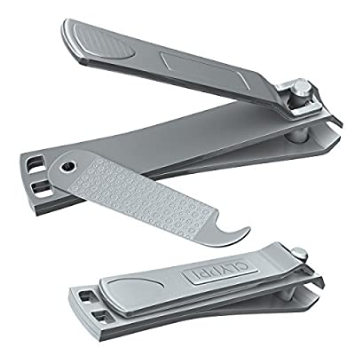 Clyppi Nail Clipper Sets