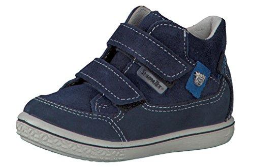 RICOSTA 25.21600 Baby - Jungen Sneakers Nautic, EU 25