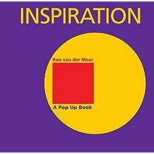 Inspiration: A Pop-up Book by Ron van der Meer (2013-09-01)