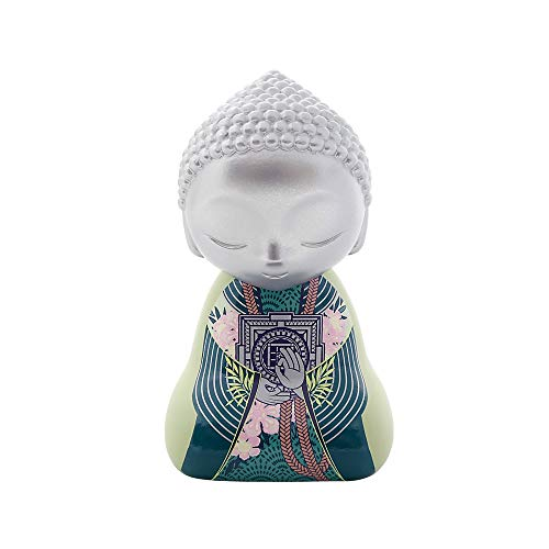 Little Budha - Figura de 9 cm con Despertador