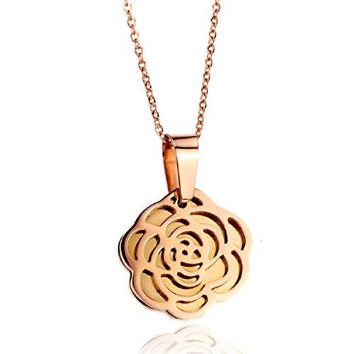 fekkai-schmuck-mode-edelstahl-halskette-elated-blumen-form-rose-plattiert-gold-schone-anhanger-colli