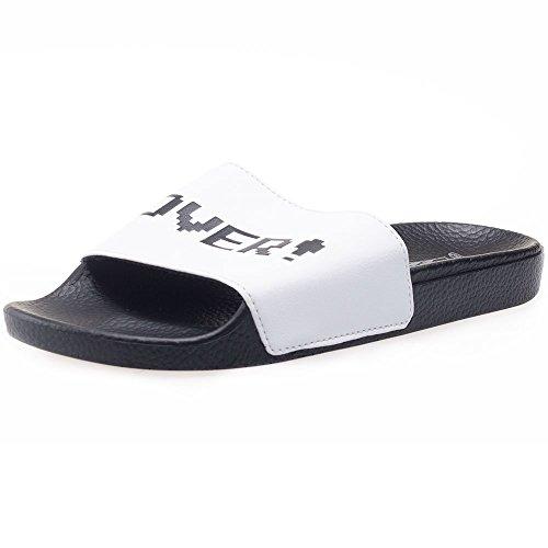 Vans Slide-On W tong White