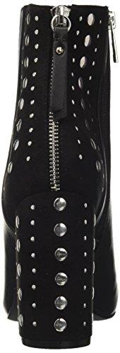 Gaudì Damen V74-65574 Tronchetto-beatriz-baby Stiefeletten Nero (black)