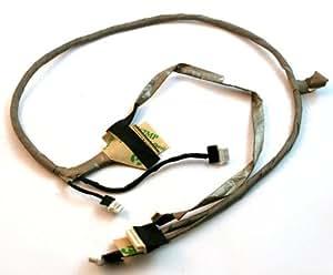 Câble de l'écran pour toshiba dC020012Q10 dC020012110