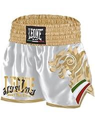 Leone 1947 Wing Pantalon Kick/Thai