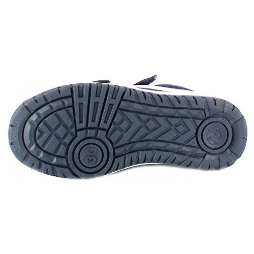 Jungen Sneakers Marine