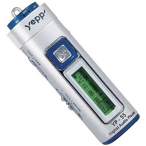 Samsung Yepp 55Lettore MP3portatile 512MB