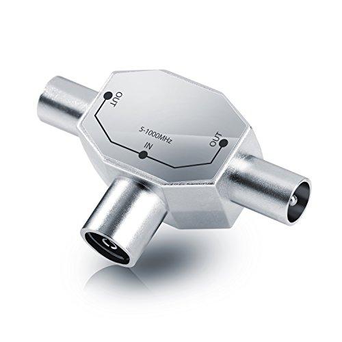 Antennenkabel Adapter: Amazon.de
