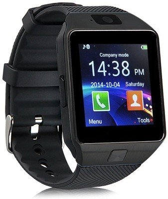 Samsung Galaxy J7 GT350 COMPATIBLE Bluetooth Smart Watch Phone With Camera and Sim Card Support With Apps like Facebook and WhatsApp Touch Screen Multilanguage Android/IOS Mobile Phone Wrist Watch Phone with activity trackers and fitness band features by JOKIN