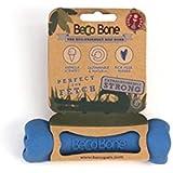 Beco Pet RBNS-002 Spielknochen, S, 12 cm, blau