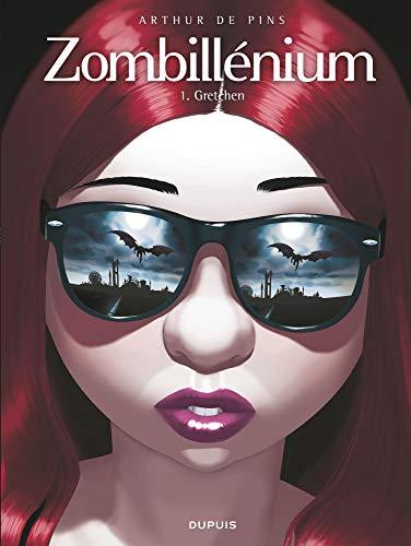 Zombillénium - tome 1 - Gretchen par De Pins