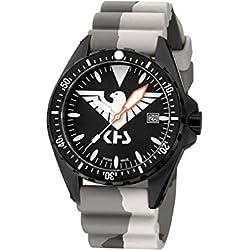 KHS Tactical Watches MissionTimer 3   Eagle One KHS.MTE.DC5 Militär Armbanduhr