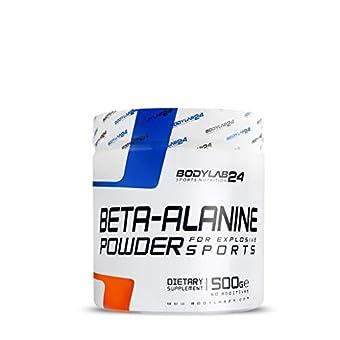 Bodylab 24 Beta Alanin