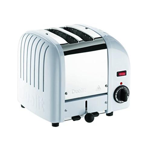 Dualit 2-Slot Classic Toaster - Citrine