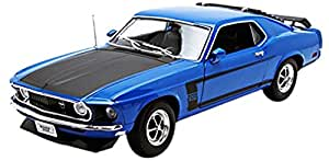Welly Cars 1969 Ford Mustang
